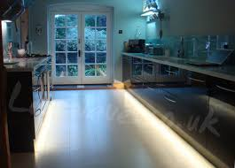 Kitchen Kickboard Lights Led Installed In A Customer S Kitchen