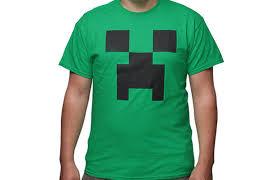 Minecraft Creeper Halloween Costume 23 Awesome Halloween Costume Shirts Tshirtonomy