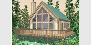 small cabin plans with porch small a frame house plans house plans with great room 10036