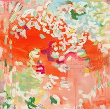 michelle armas u0027 cheery and colorful paintings u2013 design u0026 trend