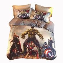 Avengers Comforter Set Full Compare Prices On Avengers Comforter Set Online Shopping Buy Low