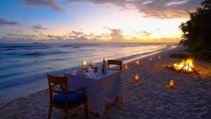cena al lume di candela stasera cena al lume di candela