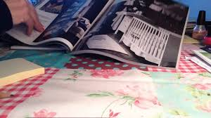 asmr quiet page flip through ikea catalog no talking youtube