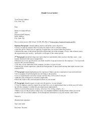 covering letter opening 3979