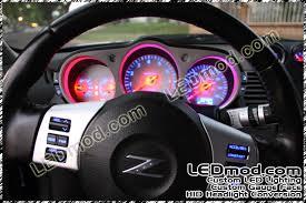 350z Custom Interior Nissan 350z Zen Cart The Art Of E Commerce