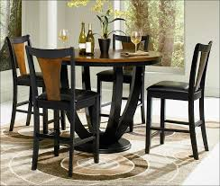 kitchen 3 piece pub table set square dining room table counter