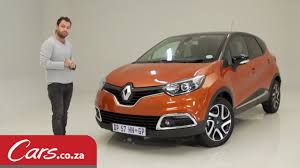 renault kuwait renault captur buying advice pricing and rivals youtube