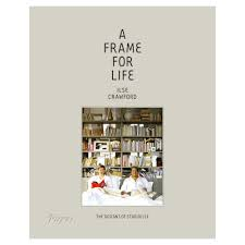 a frame for life the design of studioilse skandium