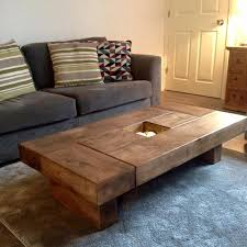 Wooden Living Room Table Wood Living Room Table Design Home Ideas Pictures Homecolors Wood