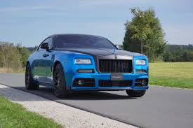 roll royce modified wraith bleurion u003d m a n s o r y u003d com