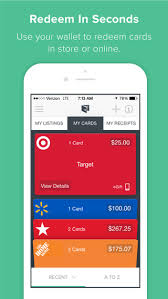 app gift cards raise buy and sell gift cards app review apppicker