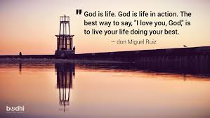 Ways To Say I Love You Quotes by Wednesday Wisdom Don Miguel Ruiz On The Best Way To Say