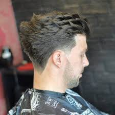 what is the difference between layering and tapering 70 exclusive comb over taper haircuts 2018 trend
