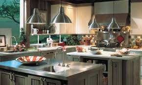 Copper Kitchen Countertops Stainless Steel Countertops Atlanta Ga No Rusting Or Corrosion
