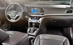 Hyundai Elentra Interior 2017 Hyundai Elantra Sport Mode Power Interior Design 2017 2018