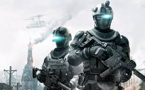 ghost mask army tom clancy u0027s ghost recon online wallpaper wrap up