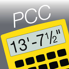 building material cost calculator estimator 1 99 26 57 material estimator feet inch fraction construction math and