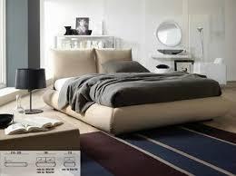Upholstered Bed Italian Design Beds Bellatrix Bed Imab Group - Italian design bedroom