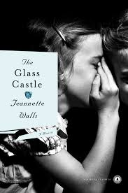 the glass castle book by jeannette walls official publisher