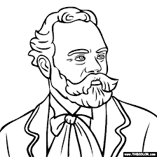 cello coloring page 100 free coloring page of antonin dvorak color in this picture