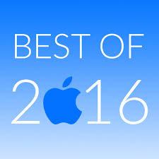 apple unveils u201cbest of 2016 u201d awards names top games apps albums