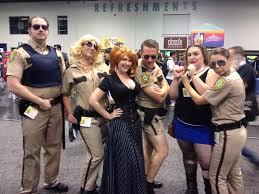 Reno 911 Halloween Costumes Vegas Pg Costumes