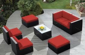 furniture outdoor furniture set aloha patio deck furniture