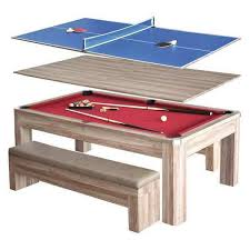 I Want This Dining Table That Turns In Pool Or Ping Pong Table We