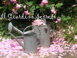 il giardino giardino segreto