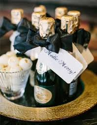 bows for wine bottles 43 black tie wedding ideas happywedd