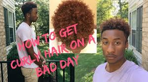 what hair producr does beckham use bad hair day crazy super curly how to get your hair curly