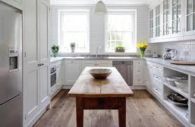 Kitchen Shades White U Shaped Kitchen With Wonderful Cabinets And Storage Also