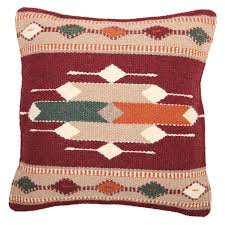 Customized Cushion Covers Amazon Com Throw Pillow Covers 18 X 18 Hand Woven In Southwest