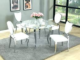 grey kitchen table and chairs glass round dining table gray round dining table grey round dining