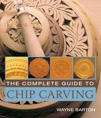a beginners guide from the worlds most renowned chip carver wayne