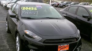 2013 dodge dart sxt for sale 2013 dodge dart sxt sedan black for sale dayton troy piqua
