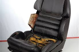 car chair covers c4 corvette seat covers 1987 corvette project car seat