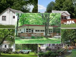 Bugalow by Catskills Bungalows 5 Upstate Bungalow Colonies Brownstoner