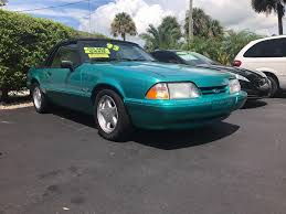 used ford mustang under 5 000 in florida for sale used cars on