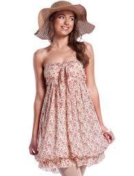 koketna rokli ежедневни рокли teenfashion