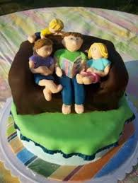 happy father u0027s day a blog tutorial cake designs cake and