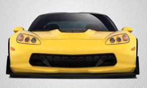 c5 corvette front spoiler shop for chevrolet corvette front bumper on bodykits com