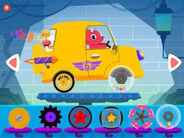 dinosaur car android apps on google play