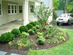 Home And Garden Ideas Landscaping Landscape Ideas For Ranch Style Home Garden Design With Front Yard