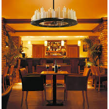 Dining Room Ceiling Fans With Lights Casablanca Candelier Ceiling Fan