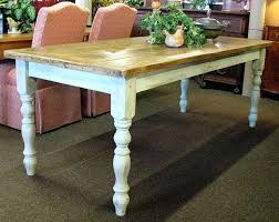 dining table french country farm dining room table furniture