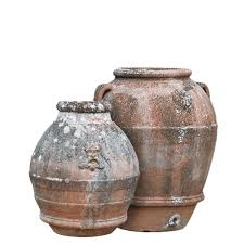 terracotta planters from italy for sale in the us tuscan imports