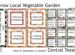 square foot vegetable garden layout vegetable garden seeds texas home outdoor decoration