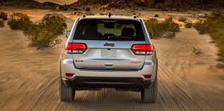 brown jeep grand cherokee 2017 2017 jeep grand cherokee trailhawk images leaked online photos