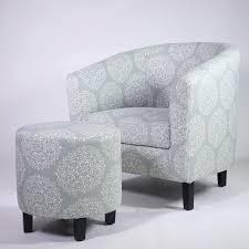 barrel chair with ottoman fancy chair ottoman 7 am barrel chair and ottoman butterfly chair